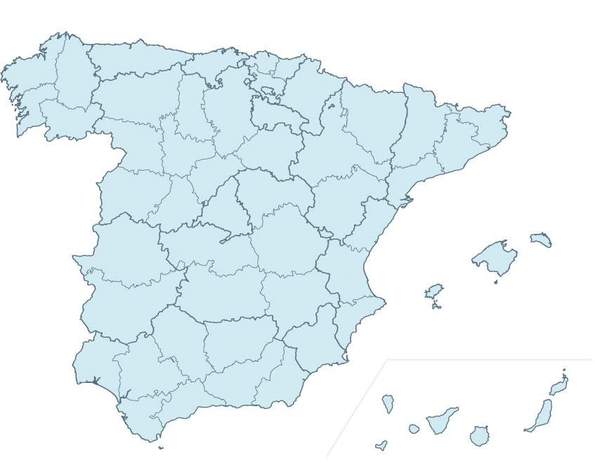 Balnearios De Espana